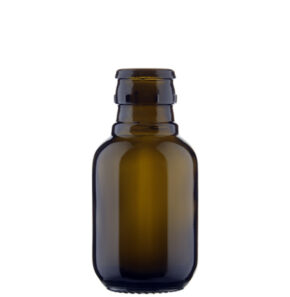 Bottle for oil and vinegar Biolio DOP 10cl antique
