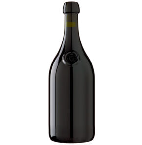 Weinflasche Pot Vaudois 1.4l grün
